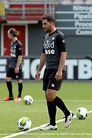 EMMEN - Voetbal, Eerste training FC Emmen , Jerns Vesting , 05-07-2017,  Kezaih Vendorp