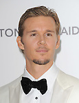 Ryan Kwanten at the 19th Annual Elton John AIDS Foundation Academy Awards Viewing Party held at The Pacific Design Center Outdoor Plaza in West Hollywood, California on August 27,2011                                                                               © 2011 DVS / Hollywood Press Agency
