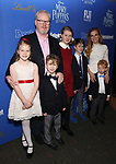 Jim Gaffigan attends a screening of 'Mary Poppins Returns' hosted by The Cinema Society at SVA Theater on December 17, 2018 in New York City.