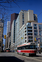 Toronto (ON) CANADA, April 20, 2007<br />