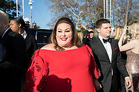 Chrissy Metz attends the 76th Annual Golden Globe Awards at the Beverly Hilton in Beverly Hills, CA on Sunday, January 6, 2019.<br /> *Editorial Use Only*<br /> CAP/PLF/HFPA<br /> Image supplied by Capital Pictures