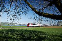 SBB Schweizerischen Bundesbahnen