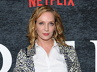 "APR 15 Netflix's ""Chambers"" Season 1 New York Premiere"