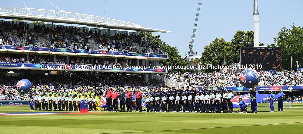 ICC Cricket World Cup 2019   Photosport New Zealand