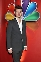 Hugh Dancy at NBC's Upfront Presentation at Radio City Music Hall on May 14, 2012 in New York City. © RW/MediaPunch Inc.