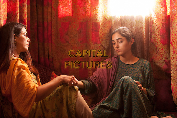 Hassina Burgan &amp; Golshifteh Farahani<br /> in The Patience Stone (2012) <br /> *Filmstill - Editorial Use Only*<br /> CAP/FB<br /> Image supplied by Capital Pictures