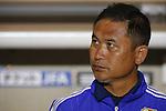 Norio Sasaki (JPN), MAY 28, 2015 - Football / Soccer : KIRIN Challenge Cup 2015 match between Japan 1-0 Italy at Minaminagano Sports Park, <br /> Nagano, Japan. (Photo by Yusuke Nakansihi/AFLO SPORT)