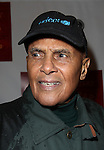 Harry Belafonte .attending the Broadway Opening Night Performance of 'A Streetcar Named Desire' at the Broadhurst Theatre on 4/22/2012 in New York City.