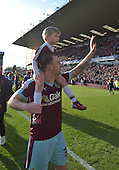 02/05/16 Sky Bet League Championship  Burnley v QPR<br /> Ashley Barnes