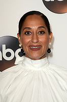 PASADENA, CA - JANUARY 8: Tracee Ellis Ross at Disney ABC Television Group's TCA Winter Press Tour 2018 at the Langham Hotel in Pasadena, California on January 8, 2018. <br /> CAP/MPI/DE<br /> &copy;DE/MPI/Capital Pictures