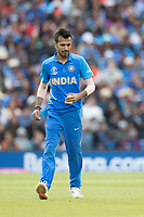 Yuzvendra Chahal (India) Yuzvendra Chahal (India) during India vs Australia, ICC World Cup Cricket at The Oval on 9th June 2019