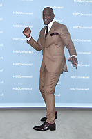 NEW YORK, NY - MAY 14: Terry Crews at the 2018 NBCUniversal Upfront at Rockefeller Center in New York City on May 14, 2018.  <br /> CAP/MPI/RW<br /> &copy;RW/MPI/Capital Pictures