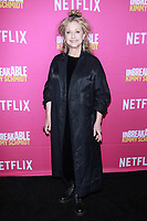 NEW YORK, NY - JUNE 3: Carol Kane  at NETFLIXFYSEE  Unbreakable Kimmy Schmidt For Your Consideration Event at DGA Theater on June 3, 2018 in New York City. <br /> CAP/MPI99<br /> &copy;MPI99/Capital Pictures