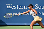 Naomi Osaka (JPN) plays against Sofia Kenin (USA)