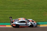 #20 GULF RACING UK (GBR) PORSCHE 911 GT3R ANDREW BAKER (GBR) BEN BARKER (GBR)