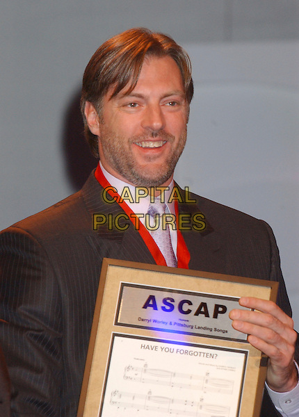 DARYL WORLY.ASCAP 2004  Country Music Awards held at the Opryland Hotel, Nashville, Tennessee, 08 November 2004..portrait headshot.Ref: ADM.www.capitalpictures.com.sales@capitalpictures.com.©Capital Pictures.