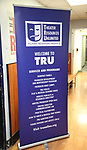 Theater Resources Unlimited (TRU): Stream It and They Will Come: How Digital Capture Builds Audience Awareness at The Playroom Theatre on April 26, 2018 in New york City.