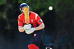 NELSON, NEW ZEALAND - Club Cricket - Stoke/Nayland v Wamiea Toi Toi United. Stoke, New Zealand. Saturday 20 October 2018. (Photo by Chris Symes/Shuttersport Limited)