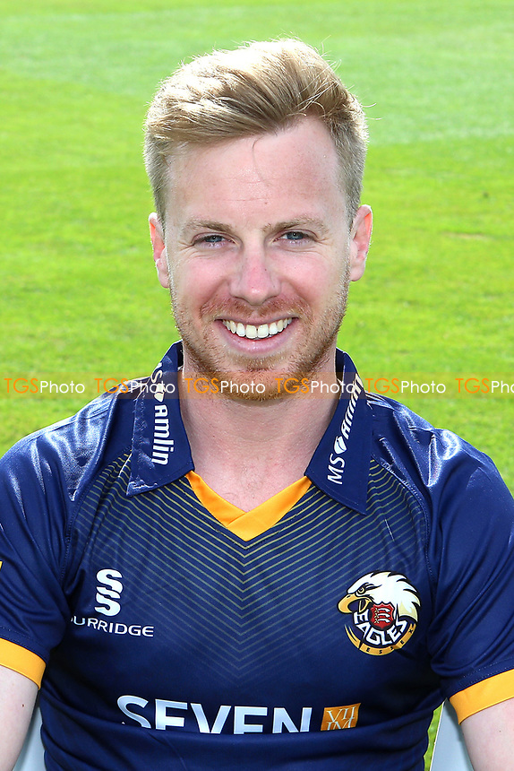 Adam Wheater of Essex in NatWest T20 Blast kit during the Essex CCC Press Day at The Cloudfm County Ground on 5th April 2017