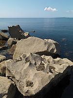 Ailladie coast Burren, Ireland