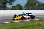 Time Warner Cable Road Runner 225 Champ Car at the Milwaukee Mile, 2006