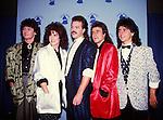 Starship 1986 at Grammy Awards with Grace Slick