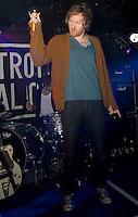 11/02/10 Detroit Social Club