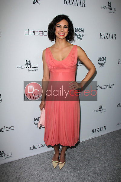 Morena Baccarin<br /> at Harper's Bazaar Celebrates The Launch Of The Dukes of Melrose, Sunset Tower, West Hollywood, CA 02-28-13<br /> David Edwards/DailyCeleb.com 818-249-4998