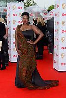 WWW.ACEPIXS.COM<br /> <br /> <br /> London, England, MAY 14 2017<br /> <br /> Wunmi Mosaku attending the Virgin TV BAFTA Television Awards at The Royal Festival Hall on May 14 2017 in London, England.<br /> <br /> <br /> <br /> Please byline: Famous/ACE Pictures<br /> <br /> ACE Pictures, Inc.<br /> www.acepixs.com, Email: info@acepixs.com<br /> Tel: 646 769 0430