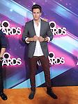 James Maslow of Big Time Rush at the TeenNick HALO Awards held at The Palladium in Hollywood, California on November 17,2012                                                                               © 2012 Hollywood Press Agency