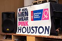 2018-09-25 American Cancer Society Real Men Wear Pink Kickoff