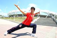 Juegos Mundiales 2013 Medallistas de Chile