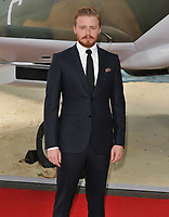 Jack Lowden at the &quot;Dunkirk&quot; world film premiere, Odeon Leicester Square cinema, Leicester Square, London, England, UK, on Thursday 13 July 2017.<br /> CAP/CAN<br /> &copy;CAN/Capital Pictures /MediaPunch ***NORTH AND SOUTH AMERICAS ONLY***