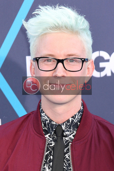Tyler Oakley<br />