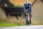Simone Antonini 4 etape af Postnord Danmark rundt i Nyborg