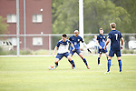 16mSOC Blue and White 160<br /> <br /> 16mSOC Blue and White<br /> <br /> May 6, 2016<br /> <br /> Photography by Aaron Cornia/BYU<br /> <br /> Copyright BYU Photo 2016<br /> All Rights Reserved<br /> photo@byu.edu  <br /> (801)422-7322