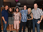 Jacinta Vaughey celebrating her 60th birthday with family and friends in Brú. Photo:Colin Bell/pressphotos.ie