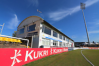 General view of The Meet ahead of Leicestershire CCC vs Essex CCC, Specsavers County Championship Division 2 Cricket at the Fischer County Ground, Grace Road on 24th August 2016