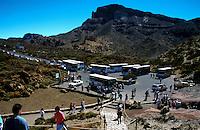 Coach trips to Mount Teide,Tenerife, Canary Islands, Spain