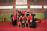 Welsh Gymnastics<br /> 22.06.17<br /> ©Steve Pope - Sportingwales