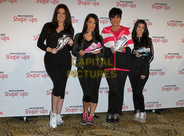 7a826c3ee8c6d Skechers Shape-Ups Announces Global Partnership With Kim Kardashian ...