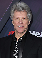 11 March 2018 - Inglewood, California - Jon Bon Jovi. 2018 iHeart Radio Awards held at The Forum. <br /> CAP/ADM/BT<br /> &copy;BT/ADM/Capital Pictures