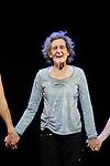 fPORTRAIT Trisha Brown..Compagnie : TRISHA BROWN COMPANY..Lieu: Théâtre National de Chaillot..Ville : Paris..le 02/10/2011..© Laurent Paillier / photosdedanse.com..All rights reserved
