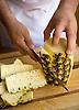 A Maui Gold pineapple. Photo by Kevin J. Miyazaki/Redux