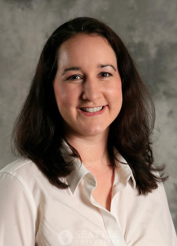 05292013- Head shot day 1<br /> <br /> Erin O'Roak - UA - Adminstrative Coordinator, University Advancement