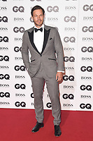 LONDON, UK. September 05, 2018: Paul Sculfor at the GQ Men of the Year Awards 2018 at the Tate Modern, London