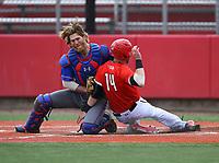 UHart Baseball vs. UML 4/29/2018