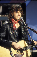 RENAUD<br /> 21 Mars 1981 <br /> TV<br /> © ROSE./ DALLE