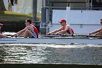 THE THAMES CHALLENGE CUP<br /> Agecroft R.C. 'B' (29)<br /> Radley Mariners (61)<br /> <br /> Henley Royal Regatta 2018 - Wednesday<br /> <br /> To purchase this photo, or to see pricing information for Prints and Downloads, click the blue 'Add to Cart' button at the top-right of the page.