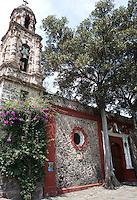 LeMonde Coyoacan/Centro